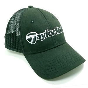 687218d6 Taylormade Accessories - TAYLORMADE Snapback Trucker Style Baseball Hat